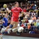 Proksimale biceps skader i relation til håndbold