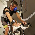 Effekten af rødbedesaft på enkeltstartspræstationen hos veltrænede cykelryttere – når de udsættes for lav iltfraktion i indåndingsluften.