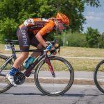 Kvindecykling: Kan ergonomisk design af siddepuden i cykelshorts ændre på trykfordeling og ubehag?