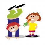 Høj-Intensitets-Interval-Træning (HIIT) som behandling ved overvægt i barndommen
